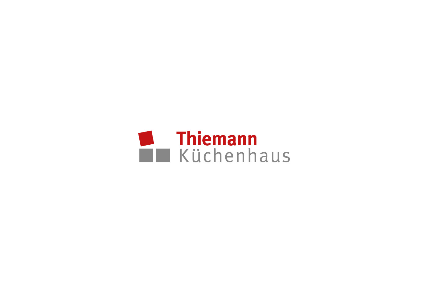Küchenhaus  Küchenhaus Thiemann | THURM DESIGN