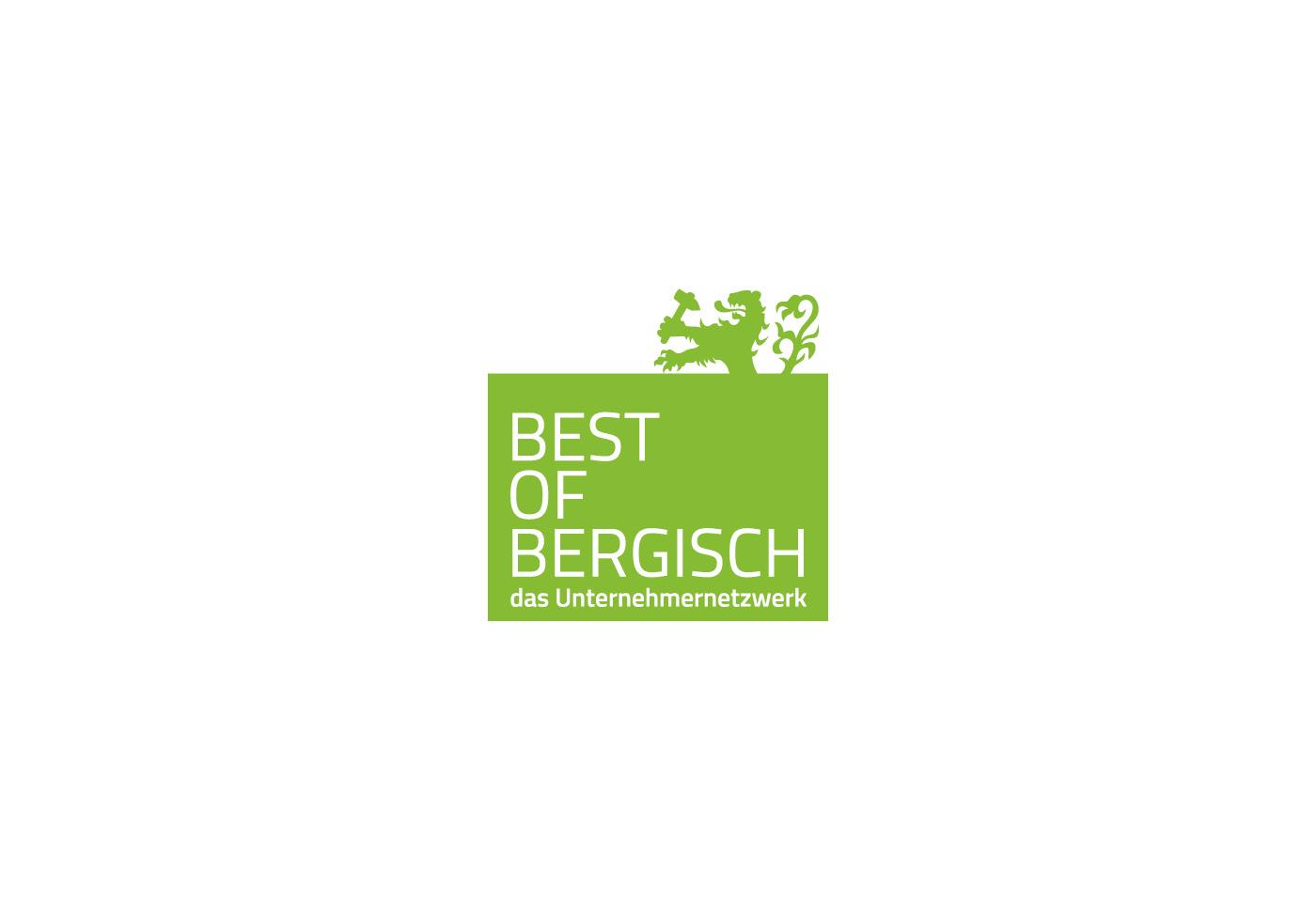 Best of Bergisch – das Unternehmernetzwerk