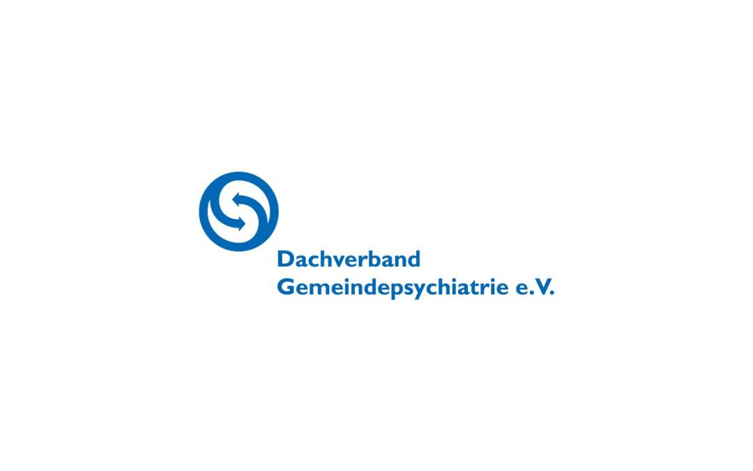 Dachverband Gemeindepsychiatrie